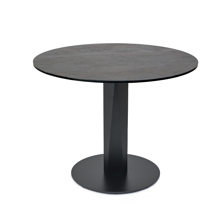 Prisma Round Dining Table