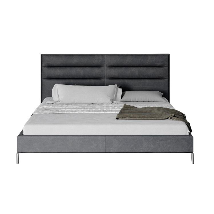 Brigitte King Bed
