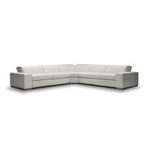 Lianne Sectional with Power Motion