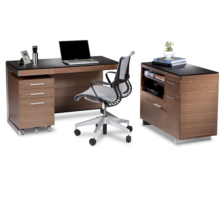 Sequel Compact Desk Suite