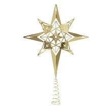 Tree Topper Star