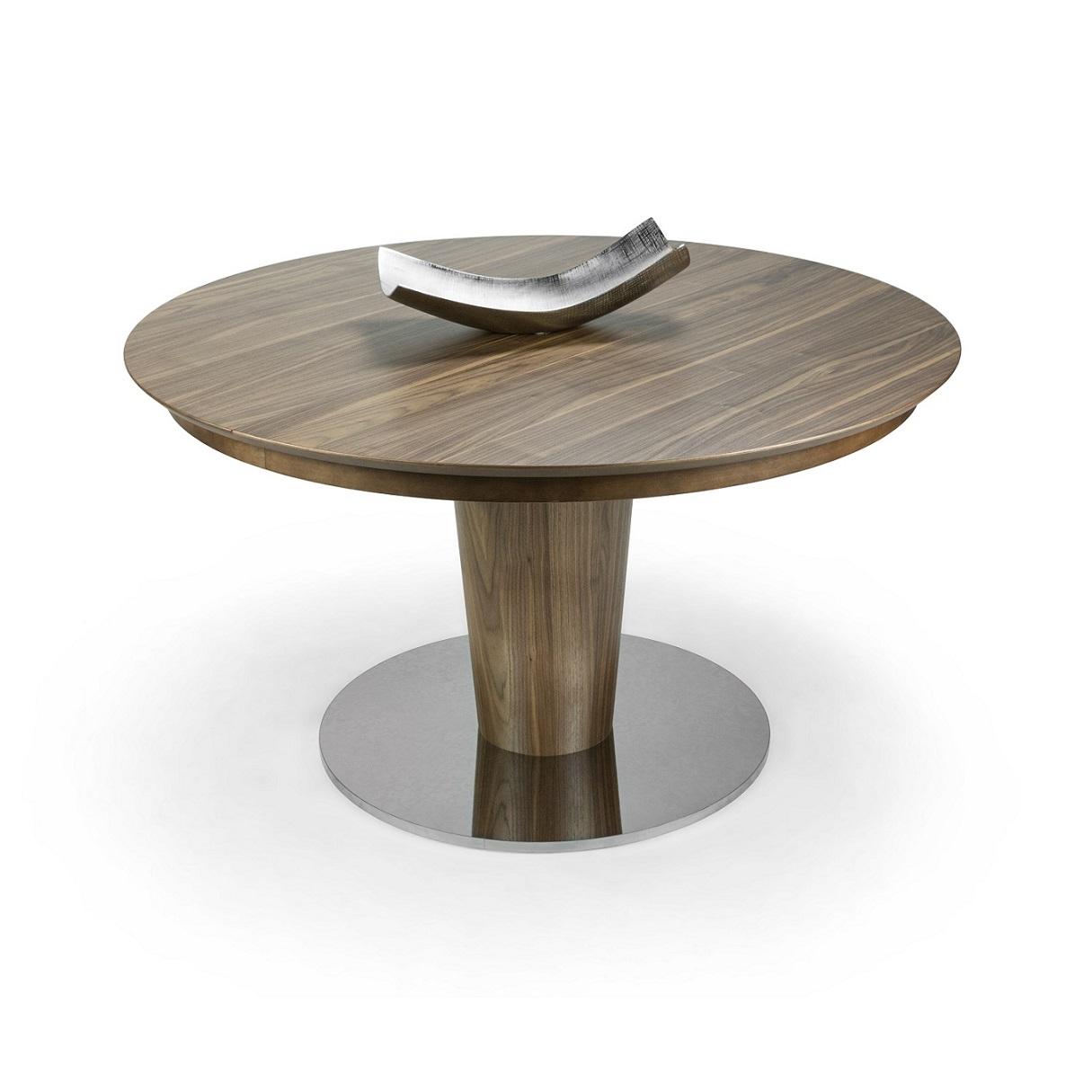 Atlanta Pedestal Dining Table