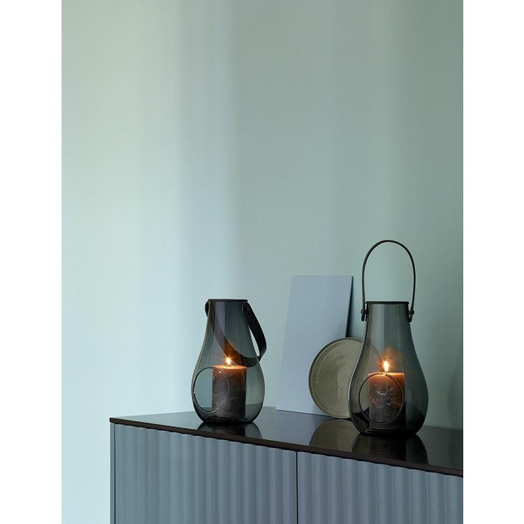 Design with Light Medium Lantern