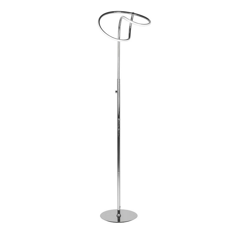 Twine Floor Lamp
