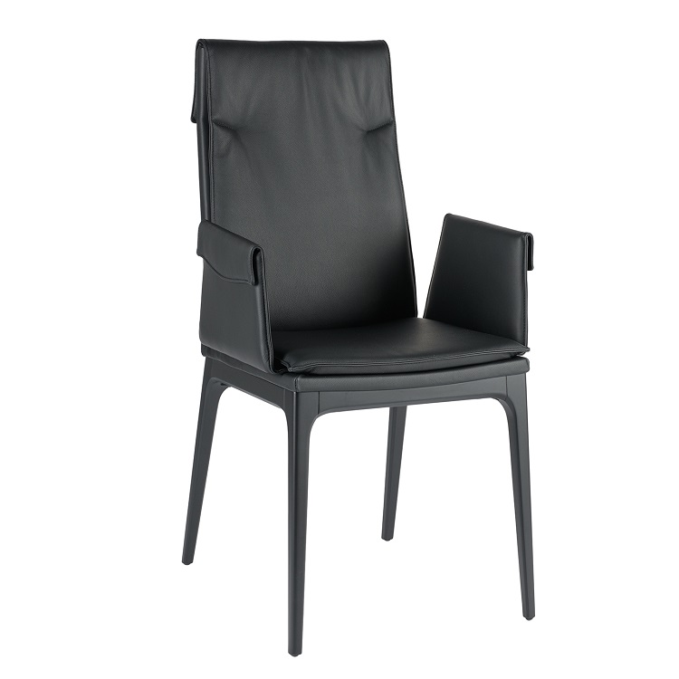 Sofia High Back Dining Chair