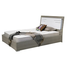 Louise Queen Bed