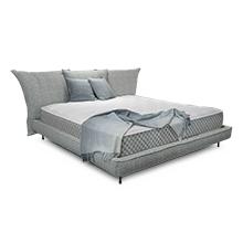 Madame Queen Bed