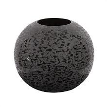 Chiseled Small Vase