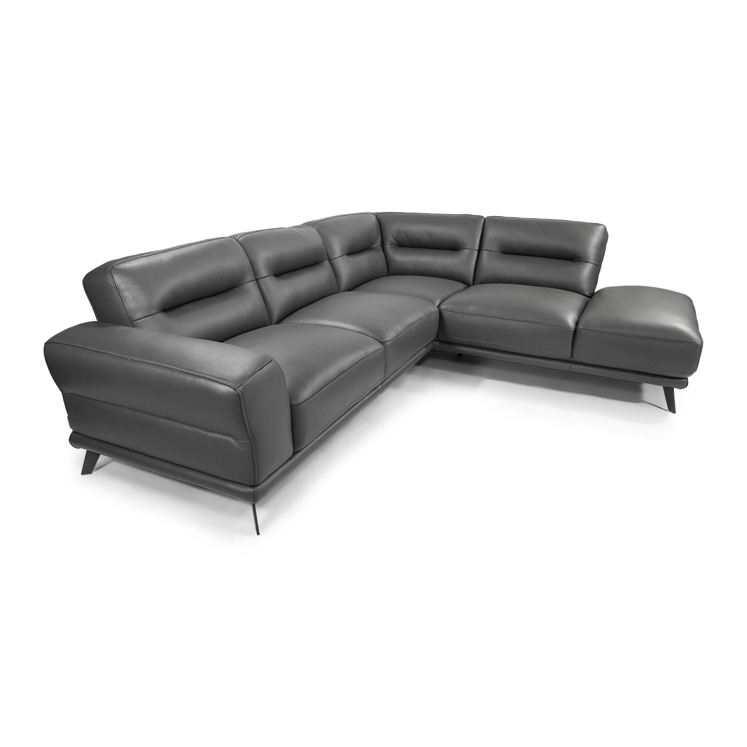The Haven Sectional