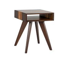 Azara Sable End Table