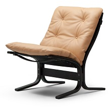 The Lowback Siesta Chair