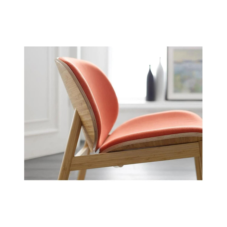 Danica Wood Shell Chair