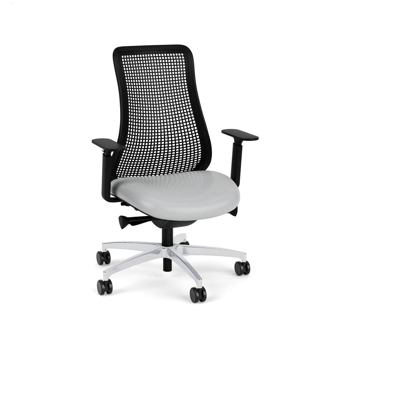 Genie Flex Mid-Back Chair