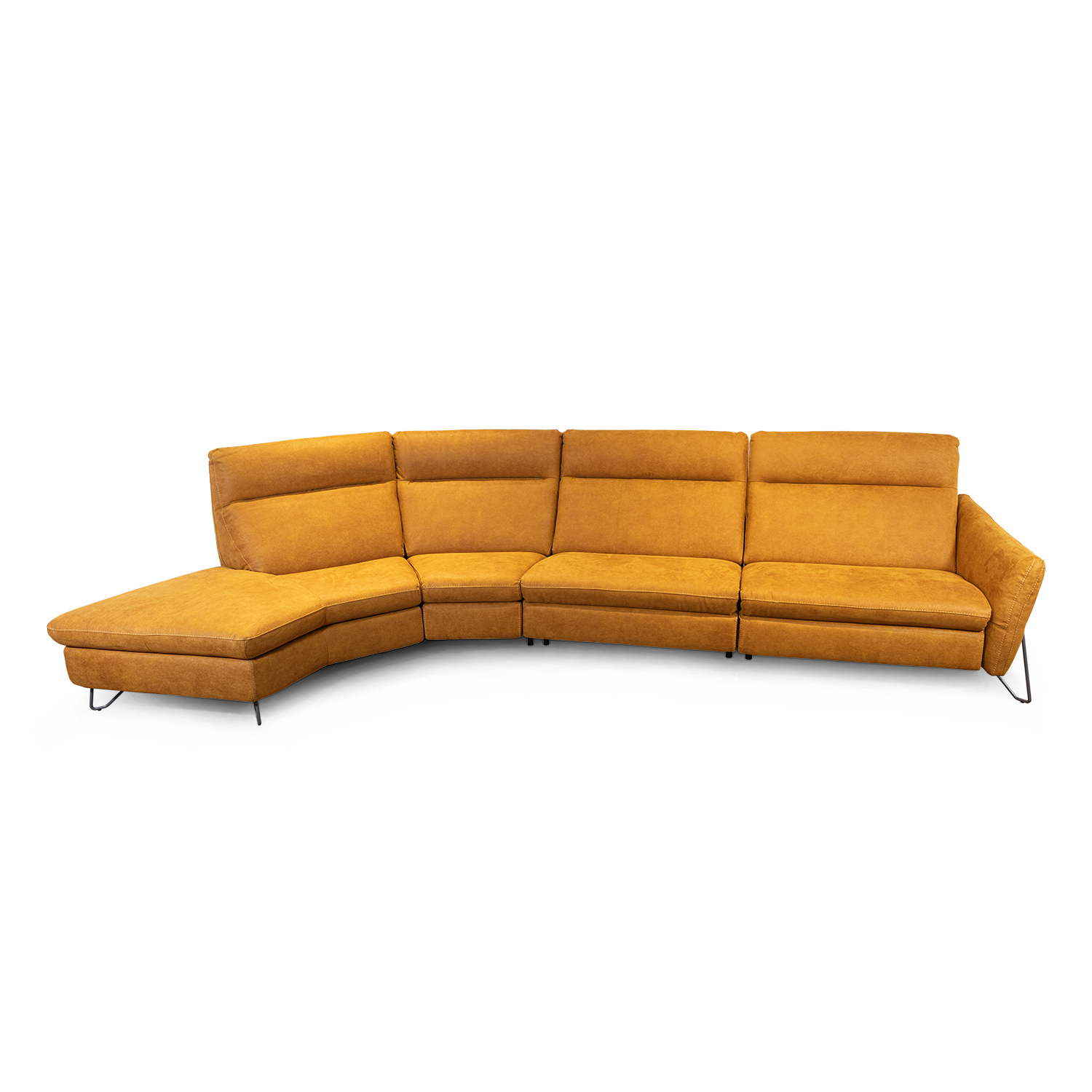 Gaia Sectional